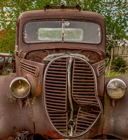 1939 Ford 85 1 Ton Truck a