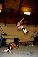 Action Photo PWP Live July 31, 2015 in Council Bluffs, Iowa