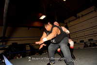 Action Photos PWP Live on March 12, 2016