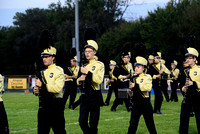 GHS Marching Band September 15 2017