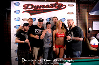 """Dynasty Combat Sports"" Weigh Ins at Nebraska City June 20, 2014"