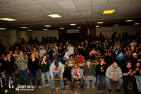 Pre-Fights, Staff, Fans and Sponsors Saturday Jan 21, 2012