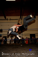 Action Photos from PWP Presents: Spring Extravaganza....