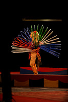 First Half of Circus Acts on Thursday February 19, 2015