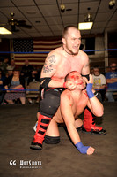 PWP Shows From 2013