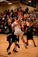 01_ Varsity Boys Basketball Photos GHS vs Skutt Jan 27 2017 at Glenwood IA