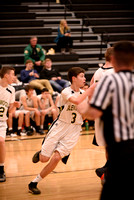 02 _ JV Boys Basketball Photos GHS vs Skutt Jan 27 2017 at Glenwood IA